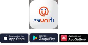 Contact Us Unifi